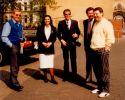 Hartmut Lägel, Anne Bollmohr, Peter Merz, Burkhard Strehlke, Rainer Bollmohr