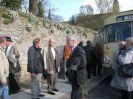Busankunft in Riddagshausen