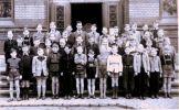 Klasse 5b 1953