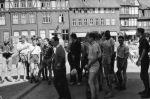 Klassenfahrt 1959