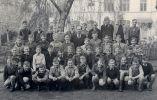 Klasse 5a - 1953