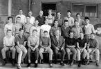 Klasse 11a 1960